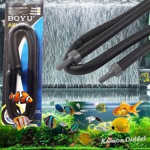 Air Curtain Bubble Wall Diffuser Aerator for Aquarium Fish Tank Air Pump 6 sizes