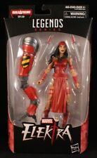 Elektra 6? Action Figure (Marvel Legends Series) New & Unopened