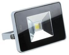 Pro Elec - JFX01-P1W10M2 - 10w LED Floodlight With Microwave Sensor