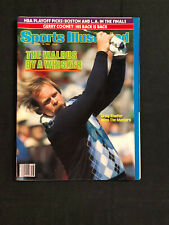 Sports Illustrated April 19, 1982 - The Walrus By A Whisker: Craig Stadler