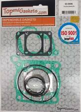 Top End Gasket Kit Set 1992-1996 SUZUKI RM125 RM 125
