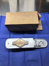 NOS New Vintage Briggs And Stratton 296251 Cranking Handle OEM