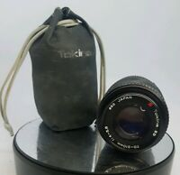 Tokina SD Macro Zoom 70-210mm 1:4-5.6 Olympus OM Mount Lens film SLR Came#835