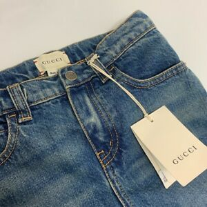 Kids Gucci Jeans, Size 2 Years, BNWT, RRP £250
