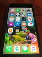 Apple iPhone 7 Plus - 128GB - A1784 - MN522LL/A - 13.1 - AT&T - Matte Black