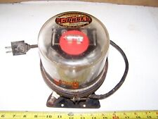 Old Surge Babson Bros Electric Fencer Dairy Milker Collectible Hit Miss Engine