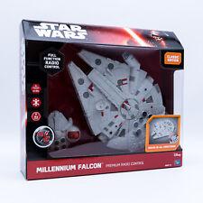 MTW Toys 31062 - Star Wars Millennium Falcon R/C Ferngesteuert 2,4 GHz. NEU/OVP