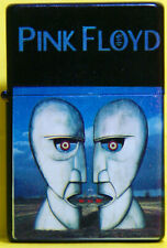 Pink Floyd The Division Bell BUTANE LIGHTER   Please see description