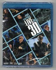 Paul Carrack - Live In 3D   (Blue-Ray  2010)   NEW Sealed