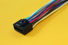 Wire Harness for JVC KD-R730BT *Includes 1 HARNESS (100% Copper) ONLY* NEW #SM