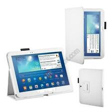 For Google Nexus 10 P8110 Pu Leather Flip Stand Case Cover Skin Protector