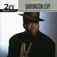 Barrington Levy - 20th Century Masters [New CD] Canada - Import