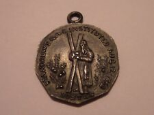 ST ANDREWS R.A.C. INSTITUTED AUG. 12 1769 MASONIC TOKEN ROYAL ARCH CHAPTER