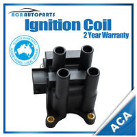 Ignition Coil for Mazda 2 Tribute for Ford Focus LR Mondeo HD Fiesta WP KA 4cyl