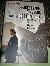 Shakespeare, Einstein, and the Bottom Line – The Marketing of Higher Education –