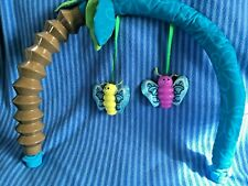 Evenflo Life in the Amazon Exersaucer Activity Soft Toy Arch Replacement Part