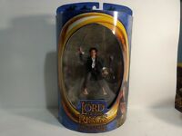 The Lord Of The Rings Prologue Bilbo Action Figure By Toy Biz 2003 NEW t1346