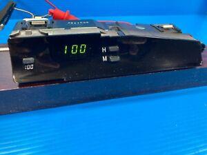 2000-2004 LEXUS GS300/GS430  DASH DIGITAL CLOCK