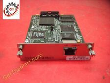 IBM InfoPrint 20 Type 4320 Complete Oem NIC Ethernet Card Assembly
