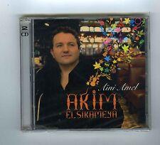 CD+DVD (NEW) AKIM EL SIKAMEYA AINI AMEL