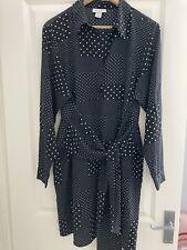Topshop Maternity Dress Size 14