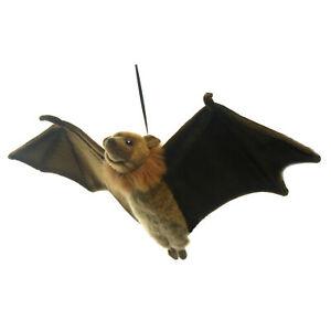 Hansa Flying Fox Realistic Cute Soft Animal Plush Toy 67cm **FREE DELIVERY**