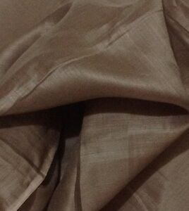 """Lightweight Ramie Linen Fabric 45"""" Wide By The Yard-Clothing Garment Home Decor"""