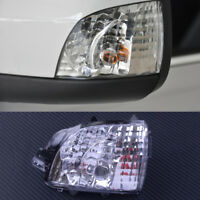 Left Door Rear View Mirror Turn Signal Light 31111813 fit for Volvo XC70 XC90