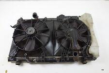 Honda CR-V 2 II RD8 2,0 110 kW Kühler Wasserkühler Lüfter Drucklüfter K20A4