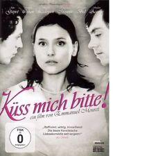 VIRGINIE LEDOYEN - KÜSS MICH BITTE!  DVD NEU