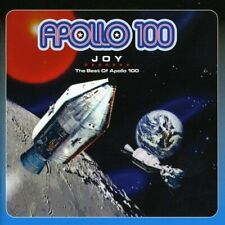 Apollo 100: JOY The Best Of Apollo 100: NEU CD Jewelcase REP5033