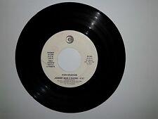 "Ivan Graziani / Dik Dik - Disco Vinile 45 Giri 7"" Edizione Promo Juke Box"