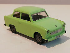 Trabant 601 Trabi In Green 1:43 by Vitesse Portugal 90 insurance very good