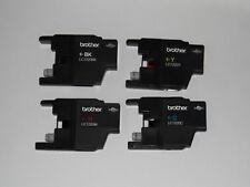 Original Brother LC1220 Tintenpatronen (MFC-J280W / MFC-J430W / ) Multipack