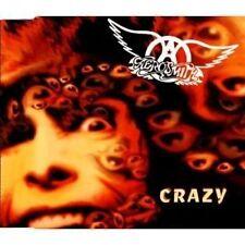 Aerosmith Crazy (1994) [Maxi-CD]