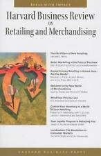 Harvard Business Review on Retailing and Merchandising (Harvard Business Review