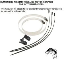 HUMMINBIRD AD XTM 9 TROLLING MOTOR ADAPTER FOR XNT TRANSDUCERS