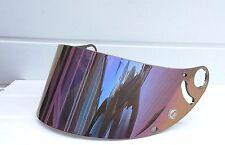 Aftermarket iridium Spiegel Shark Visier Shield RSR RSR2 RSX RS2 Visor