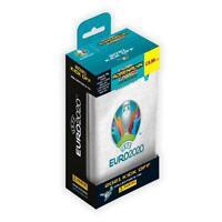 2020-21 Panini Euro Cup 2020 Adrenalyn Soccer Mega Tin (5 Packs + LE Ronaldo)
