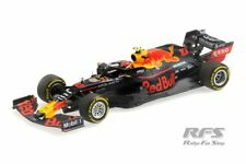 Aston Martin Red Bull Racing RB15  Pierre Gasly  Formel 1 2019  1:43 Minichamps