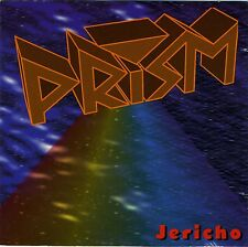 Jericho by Prism (New CD)