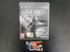 CALL OF DUTY BLACK OPS 2 PLAYSTATION 3 PS3 PAL ITA COMPLETO