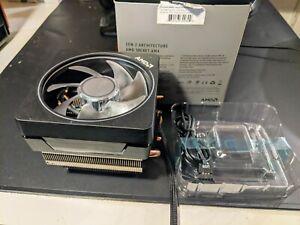Kühlkörper mit Lüfter für AMD Ryzen 7 3800x