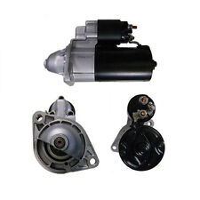 Fits SAAB 9.5 2.3i 16V Turbo Starter Motor 1999-On - 16660UK