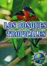 Los Bosques Tropicales (Rainforests) (Cara A Cara