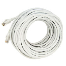 25M 75FT Feet RJ45 CAT5 CAT5E Ethernet LAN Network Cable Cord for DSL PS2 Laptop