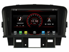 For Chevrolet Cruze 2009-2014 Android 8.1 Car DVD GPS Navigation Radio Stereo