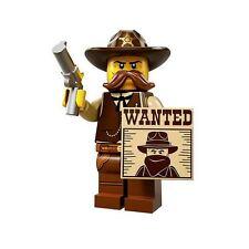 Lego 71008 Series 13 Minifig - Sheriff