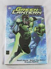 DC: GREEN LANTERN- REBIRTH NEW SEALED MINT COMIC BOOK