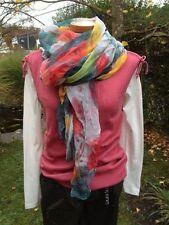 Damen-Pullover & Mittel mit Baumwolle und Schnürung
